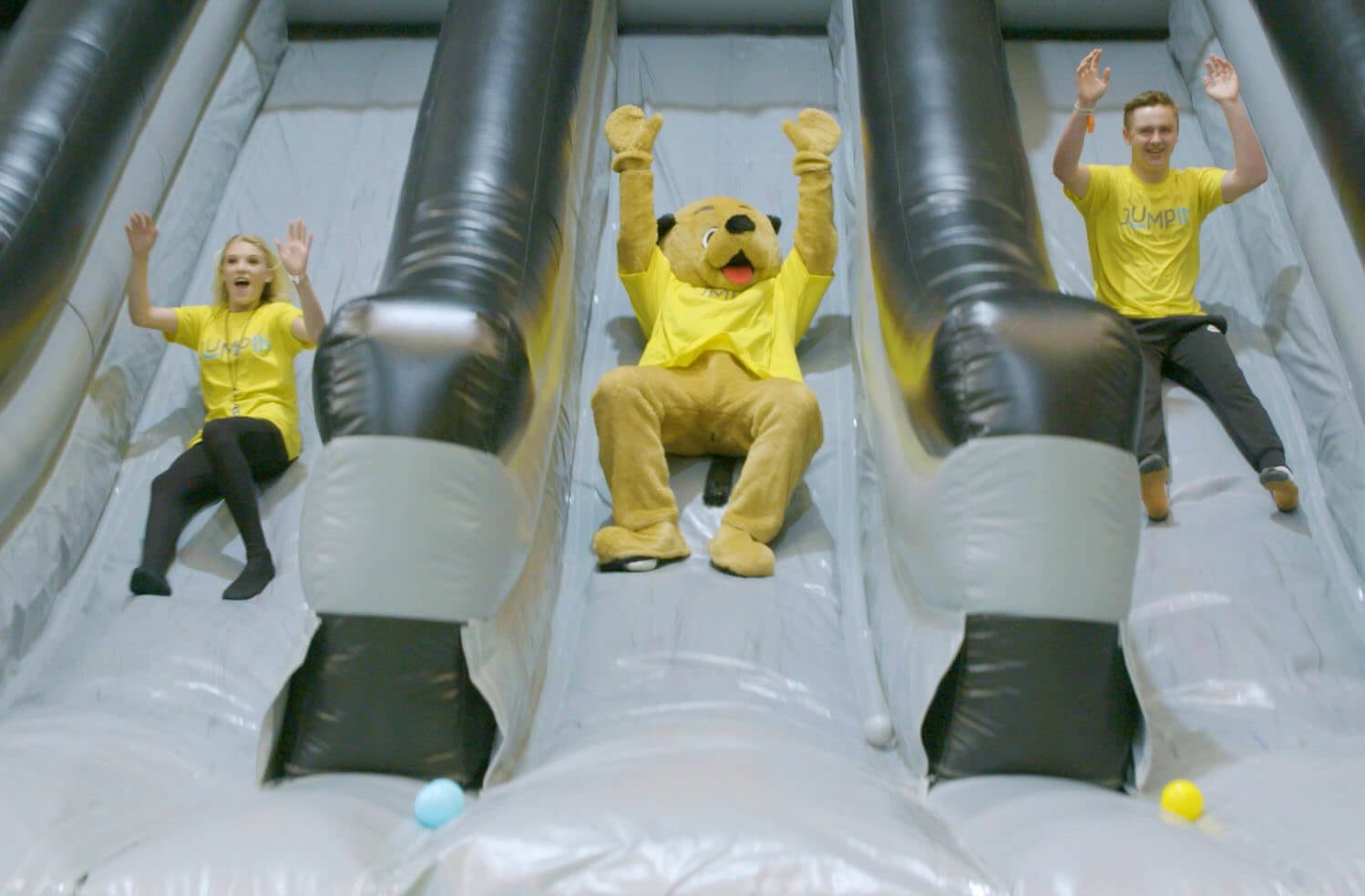 Adults Only Slide