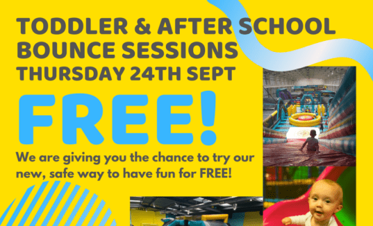 FREE SESSIONS!!