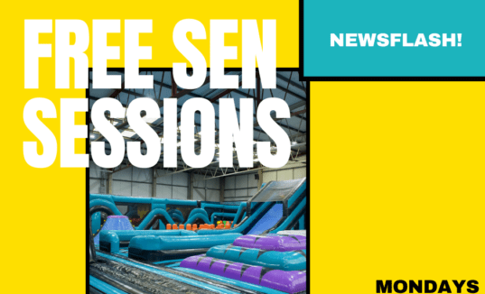SEN Sessions are back….and they are FREE!