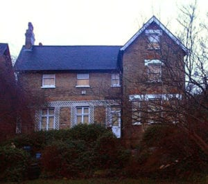Beckenham Demolition Pic 6